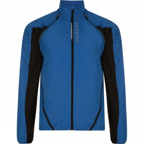 Dare 2 b Mens Unveil Windshell Jacket