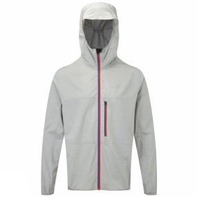 Mens Momentum Windforce Jacket Mens Momentum Windforce Jacket by Ronhill