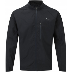 Ronhill Ronhill Mens Everyday Jacket All Black