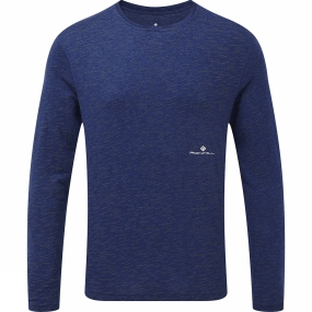Ronhill Momentum Afterlight L/S Tee