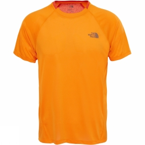 The North Face Men's Better Than Naked Short Sleeve Shirt