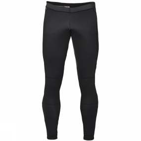 Jack Wolfskin Jack Wolfskin Mens Gravity Flex Tight Black