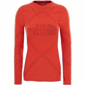 The North Face Womens Flight Pack Long Sleeve Top