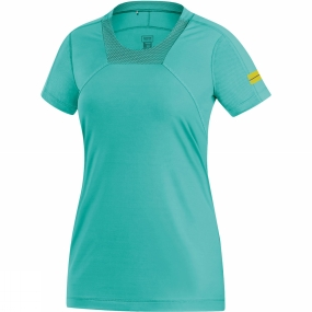 Gore Running Wear Womens Air Lady Shirt