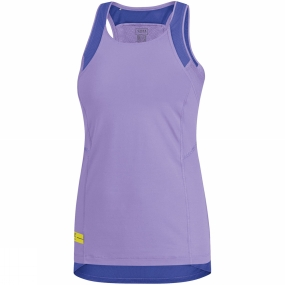 Gore Running Wear Womens Air Lady Tank Top