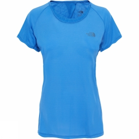 The North Face Womens Better Than Naked Short Sleeve Shirt