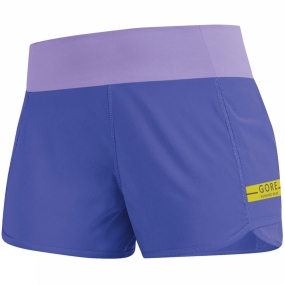 Gore Running Wear Womens Air Lady Shorts