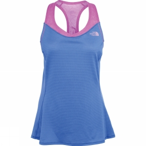 The North Face Womens Runagade Mesh Tank