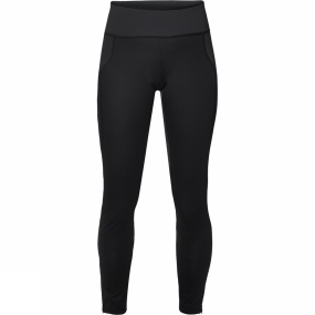 Jack Wolfskin Jack Wolfskin Womens Gravity Flex Tight Black