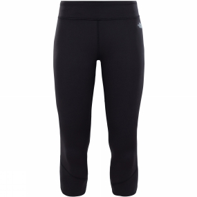 The North Face Womens Pulse Capri Tight