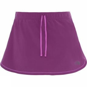 The North Face Womens Runagade Woven Skort