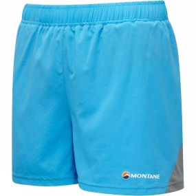 Montane Womens Claw Shorts