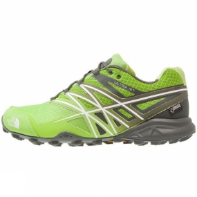 The North Face Mens Ultra MT GTX Shoe