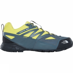 The North Face Mens Verto Amp GTX Shoe
