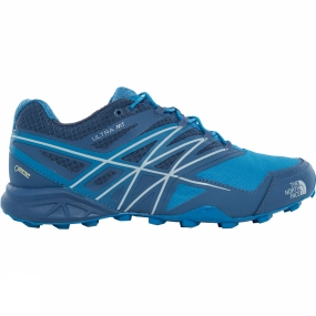 The North Face The North Face Ultra MT GTX Shady Blue/ Seaport Blue