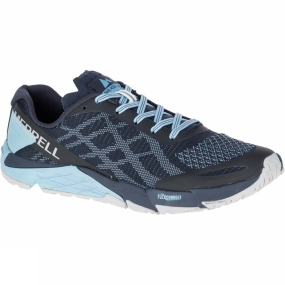 Merrell Mens Bare Access Flex E Mesh Shoe