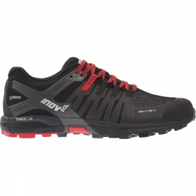 Inov-8 The trail running shoe for every adventure and one that will stand up to absolutely any challenge. With added protection from X-PROTEC™ fabric and GORE-TEX® invisible fit, the ROCLITE 315 GTX® is the strongest, toughest, meanest, most durable lightweight trail running shoe we