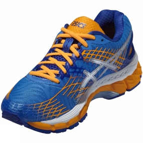 Asics Womens Gel-Nimbus 17 Shoe Review