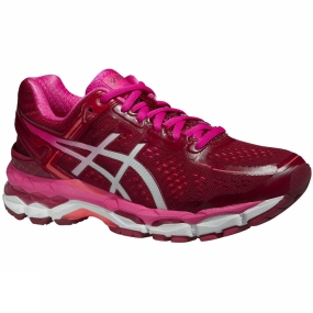 Asics Womens Gel-Kayano 22 Shoe Review