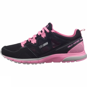 Helly Hansen Helly Hansen Womens Wicked Pace R2 Shoe Black / Sparkling Pink