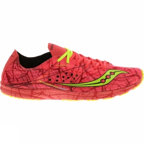 Saucony Womens Endorphin Racer Shoe