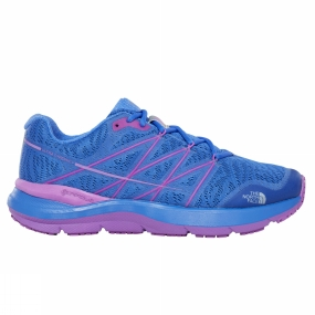 The North Face The North Face Womens Ultra Cardiac II Shoe Amparo Blue/Sweet Violet