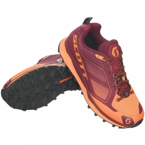 Scott Womens Kinabalu Supertrac Shoe