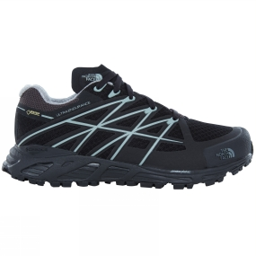 The North Face The North Face Womens Ultra Endurance GTX TNF Black/ Monument Grey