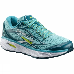 Columbia The Womens Variant X.S.R. Shoe from Columbia, is the perfect shoe for the versatile runner who needs to transiition seamlessly across multiple surfaces on the same run.