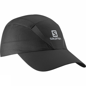 Salomon Salomon Mens XA Cap Black