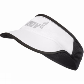 Inov-8 All Terrain Visor Black/White