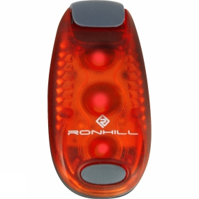 Ronhill Ronhill Light Clip Glow Red