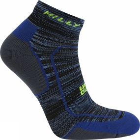 Hilly Lite Comfort Quarter Sock