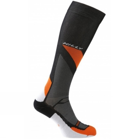 Hilly Marathon Fresh Compression Sock
