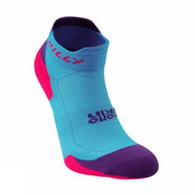 Hilly Womens Lite Cushion Socklet