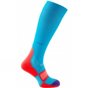 Hilly Womens Pulse Compression Sock