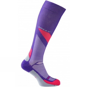 Hilly Womens Marathon Fresh Compression Sock