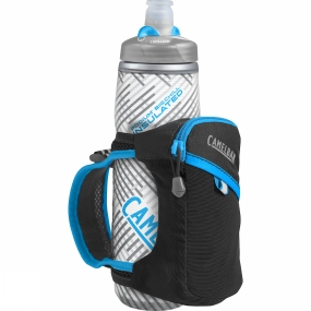Drink Containers CamelBak Quick Grip Chill Bottle Black / Atomic Blue