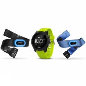 Garmin Forerunner 935 Watch Tri-Bundle