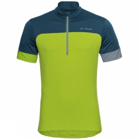 Vaude Mens Mossano Tricot IV Top