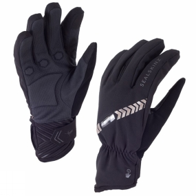 SealSkinz SealSk Halo All Weather Cycle Glove