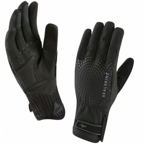 SealSkinz Womens All Weather XP Cycle Glove