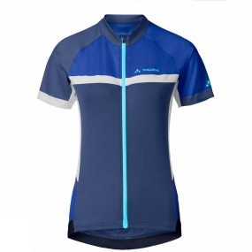 Vaude Womens Pro Tricot II Cycle Jersey