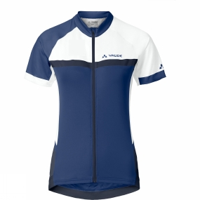 Vaude Vaude Womens Pro Tricot II Cycle Jersey Sailor Blue