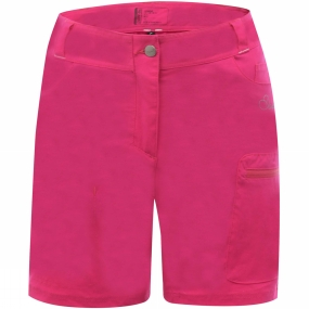 Dare 2 b Dare 2 b Womens Melodic Shorts Electric Pink