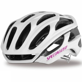 Specialized Prevail Women's Helmet White