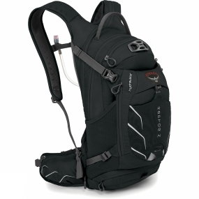 Osprey Raptor14 Hydration Pack Black