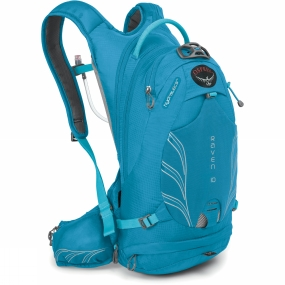 Osprey Womens Raven 10L Rucksack Tempo Teal