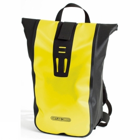 Ortlieb Velocity High-Viz Back Pack Yellow