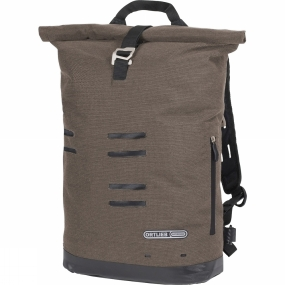Ortlieb Commuter Daypack Urban Line 21L Coffee